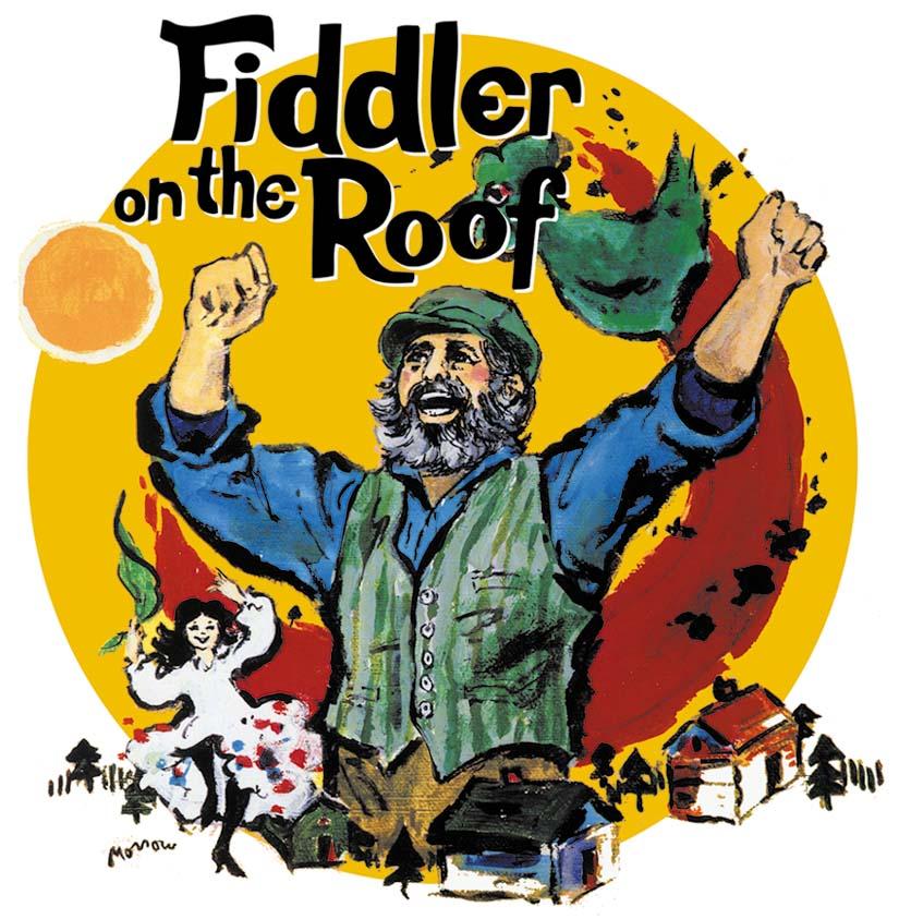 Ssp S Fiddler On The Roof